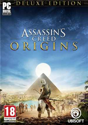 Download Assassin's Creed: Origins Gold Edition Repack By SxS Uploaded-NASWARI+ZOHAIB game