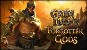 Download Grim Dawn Forgotten Gods Update v1 1 2 0-CODEX game