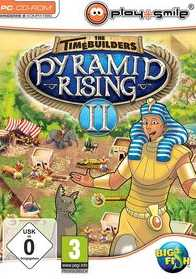 Download The Timebuilders Pyramid Rising v3 1 0 54715-TE game
