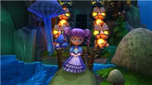 Download Luna And The Moonling-HOODLUM game
