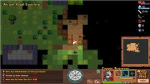 Download Paper Dungeons Crawler v1 09 x86-SiMPLEX game