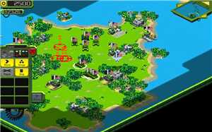 Download Tropical Stormfront - RTS v1 0 4 Android game
