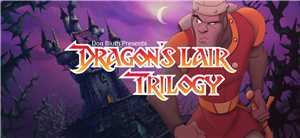 Download Dragon's Lair Trilogy-GOG game