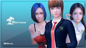 Download VR GirlFriend game