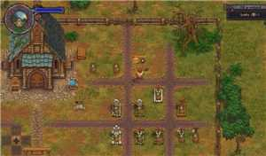 Download Graveyard Keeper V1 031- GOG - Release September 2018 game