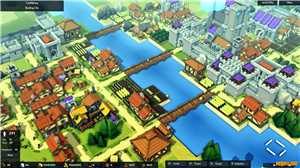 Download Kingdoms and Castles Merchants and Ports X64 RIP-SiMPLEX game