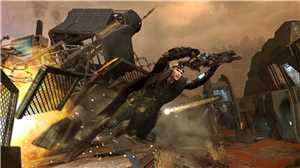 Download Red Faction Armageddon Crack by Sonuyos game