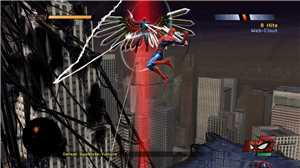 Download Spider Man Web of Shadows RF-XBOX360 game