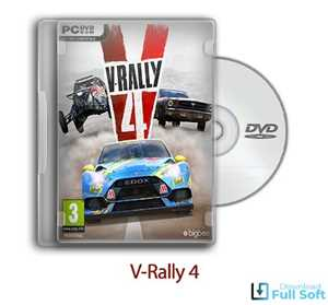 Download V Rally 4 Update v1 03-CODEX game