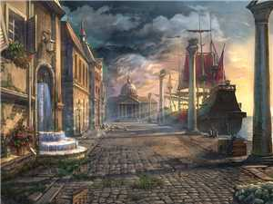 Download Grim Facade: Mystery of Venice Collectors Edition game