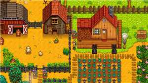 Download Stardew Valley v1 3 17 game