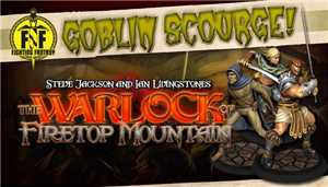 Download The Warlock of Firetop Mountain Goblin Scourge Build 7096 game