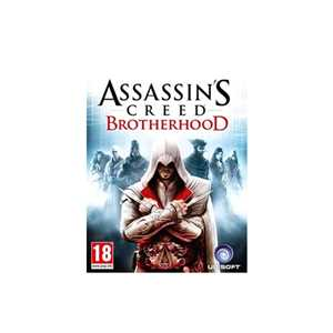 Download Assassins Creed Brotherhood R.Free Xbox360 Spanish  game
