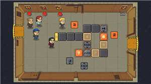 Download Puzzle Chambers game