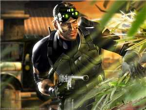 Download Splinter Cell Pandora Tomorrow game