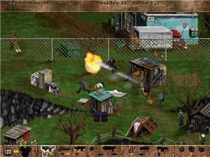 Download POSTAL Classic and Uncut Extended RIP-Unleashed game