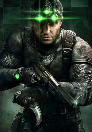 Download Tom Clancy's Splinter Cell game