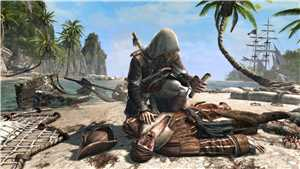 Download Assassin's Creed IV Black Flag PC game ^^nosTEAM^^ game