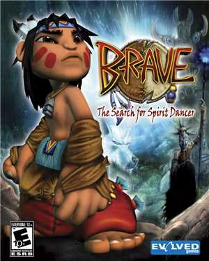 Download Brave: The Search for Spirit Dancer game