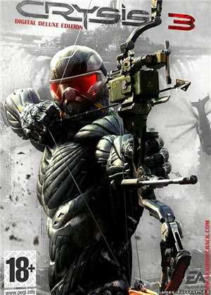 Download Crysis3 Digital Deluxe-SC game