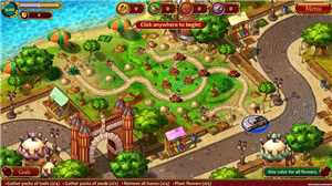 Download Gardens Inc 3 Bridal Pursuit Collectors Edition-Wendy99 game
