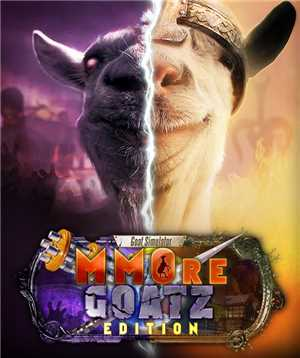 Download Goat Simulator Mmore Goatz Edition-XBOX360 Jtag RGH XBLA ARCADE game