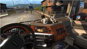 Download Euro Truck Simulator 2 v1 28 1 2s + 53 DLC RUS ENG MULTi35 game