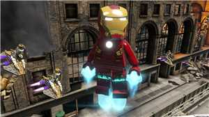 Download LEGO Marvels Avengers RePack game