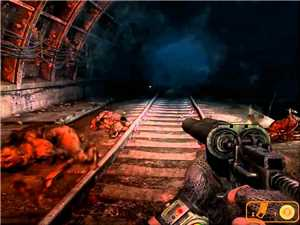 Download METRO 2033 PC full game single-player^^nosTEAM^^ game