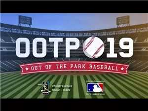 Download Out of the Park Baseball 19 Update v19 14 136-BAT game